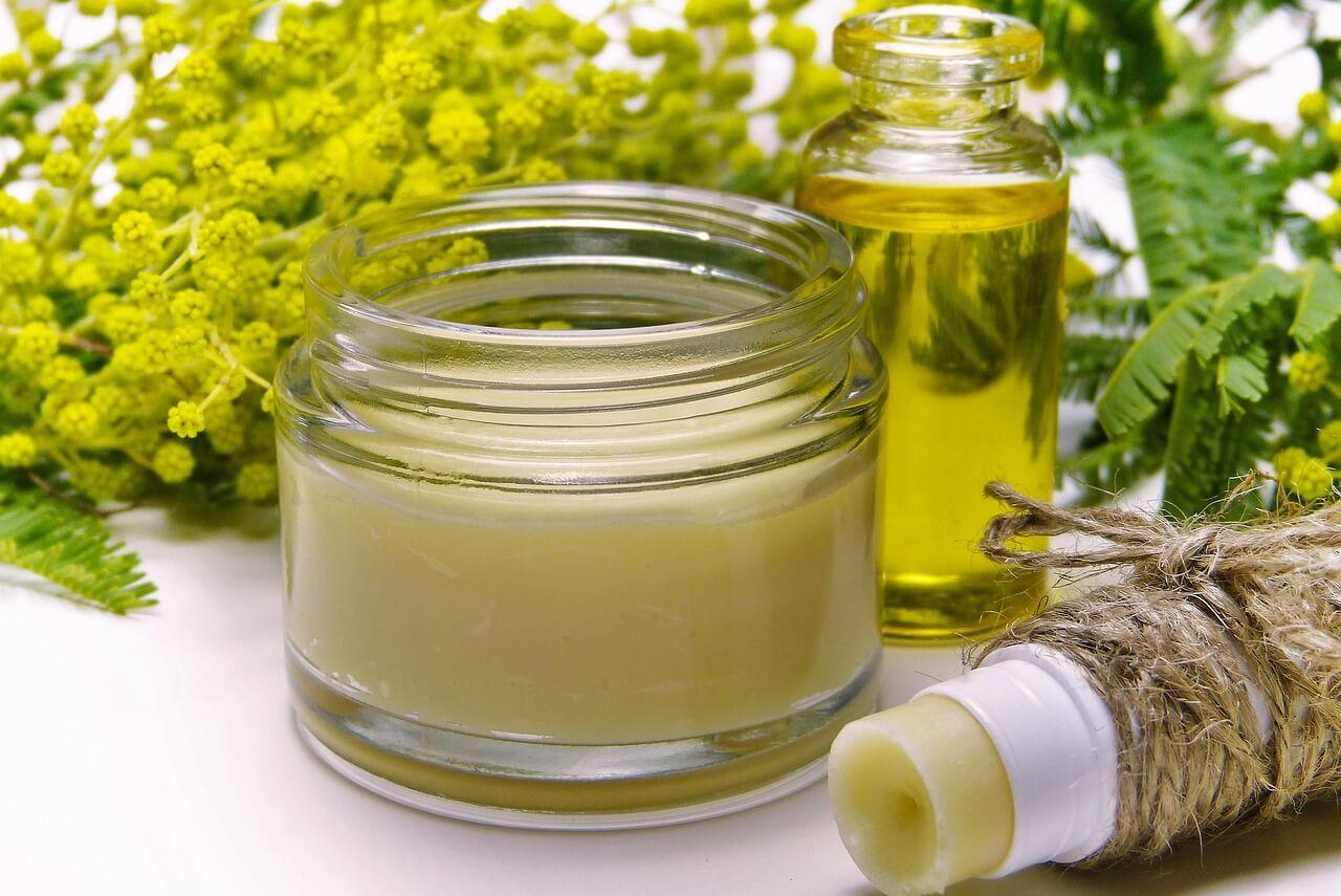 Ausbildung in der Aromatherapie
