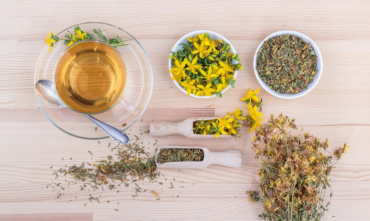 Tees für Schwangerschaft, Wochenbett und Stillzeit - Aromakunst