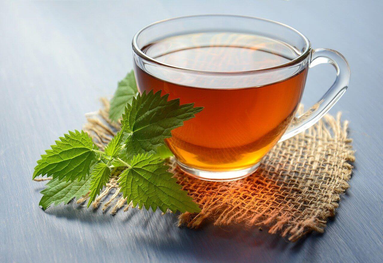 Tees für die Schwangerschaft - Aromakunst